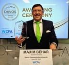 Sherlock Communications from Brazil dominates at Davos Communications Awards