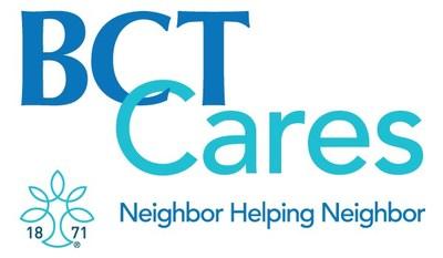 BCTCares, Neighbor Helping Neighbor