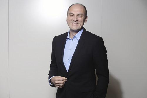 Ingolf Ruh, Chief Revenue Officer at Intersec (PRNewsfoto/Intersec)