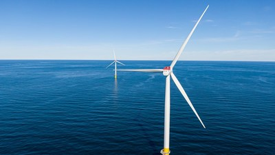 Dominion Energy's Coastal Virginia Offshore Wind Project Achieves Key Regulatory Milestone; Consistent with Project Timeline