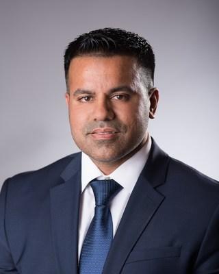 Samie Seyal of Webster Investments Named a 2021 BISA 'Rising Star'