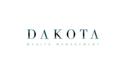 DAKOTA WEALTH MANAGEMENT THE ART OF WEALTH MANAGEMENT