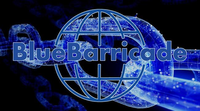 BlueBarricade Blockchain & AI Technology AB (publ)