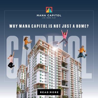 What Millennials Want In A Home-Mana Capitol