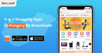 Banggood Emerges as 3rd Most Downloaded Shopping App in Europe...