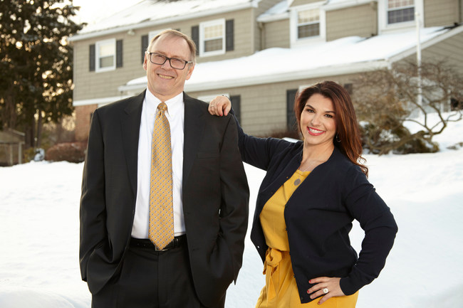 Middletown Family Real Estate Team Launches The Camperdown Group