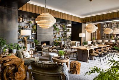1 Hotel Toronto accepte maintenant les réservations (PRNewsfoto/SH Hotels & Resorts)