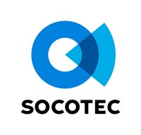 Vidaris rebrands as SOCOTEC (PRNewsfoto/Vidaris Inc.)