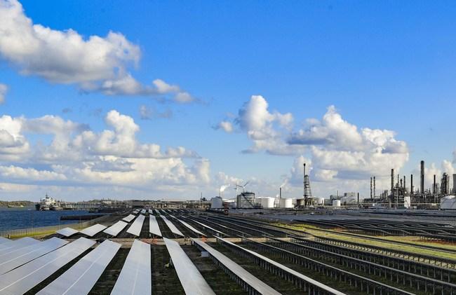 Shell GameChanger Chemicals Decarbonization Challenge