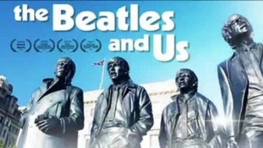 The Beatles And Us Secures Worldwide Distribution Deal, Releasing On Major Streaming Platforms