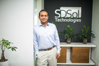 SDSol Technologies Improves Lives Through Award-Winning Apps and...