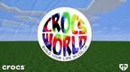 """GEN.G Esports e Crocs se associam para lançar o """"Build Your Life In Color"""""""