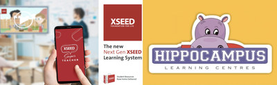Singapore's XSEED Education Takes A Minority Stake in Hippocampus Learning Centres