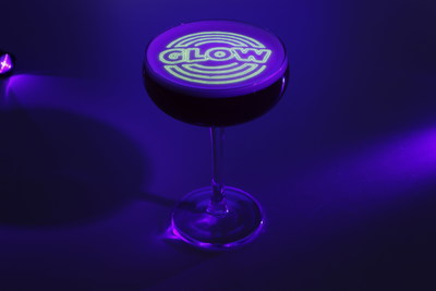 New features include a 'Glow' natural extract that glows under UV light