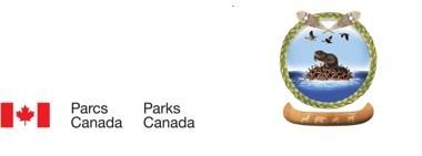 Partenariat entre Parcs Canada et la nation huronne-wendat. (Groupe CNW/Parcs Canada)