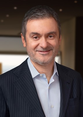 New PanCAN board member, Marco Argenti