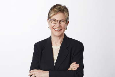 PanCAN's new Scientific and Medical Advisory Board chair, Margaret Tempero, MD