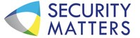 Security Matters Limited Logo