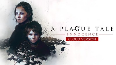 Key Vision of the A Plague Tale: Innocence - Cloud Version