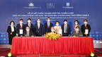 Vietnam Airlines, BRG Group and SeABank sign a strategic...