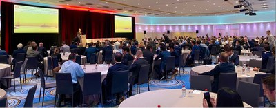 Ritossa Global Family Office Investment Summit in Monaco