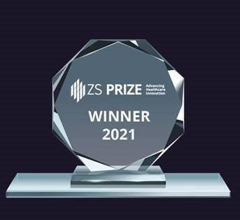 ZS PRIZE winner announcement