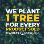 PlantFuel Partners with Reforestation Non-Profit, One Tree Planted