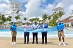 Baha Mar Celebrates The Grand Opening Of Baha Bay, The Resort...