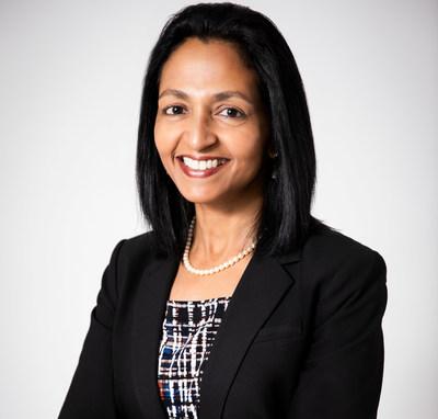 Sharmila Bristol Headshot
