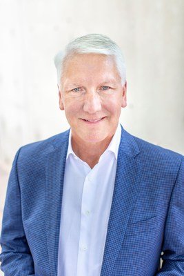 Mark S. Faucett- VP of Business Development