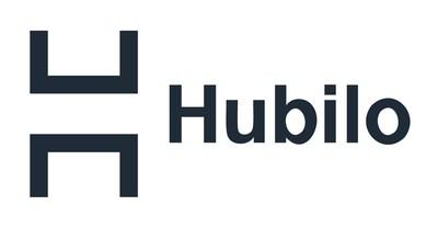 hubilo logo (PRNewsfoto/Hubilo)
