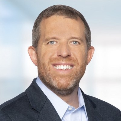 Chad Haynes, Chief Commercial Officer