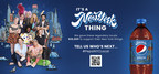 Pepsi Celebrates Unapologetic Locals For Doing Their 'New York...