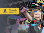 AIT Worldwide Logistics reafirma el apoyo al St.  Jude Children's Research Hospital®