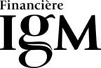 La Société financière IGM Inc. annonce un sommet record en ce qui concerne les flux nets de ses fonds d'investissement, ainsi que son actif géré et son actif sous services-conseils pour juin 2021
