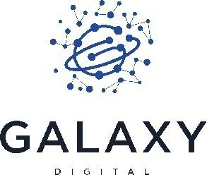 Galaxy Digital Holdings Ltd. Logo (CNW Group/Galaxy Digital Holdings Ltd.)