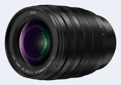 Panasonic Comes up with a New Full-range F1.7 Telephoto Zoom Digital Interchangeable Lens for Mirrorless Cameras