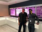 Cultivators at Trade Roots have chosen Revolution Micro's LED...