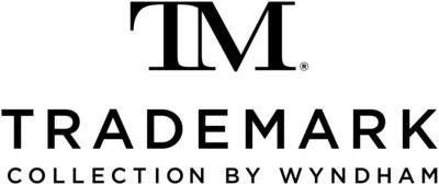 Trademark Collection Logo (PRNewsfoto/Wyndham Hotels & Resorts)