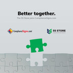 The 5S Store Merging with ComplianceSigns.com...