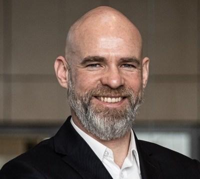 Nicolas Fortineau, CMO & EVP of Airties