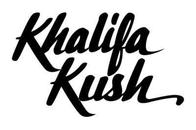 Khalifa Kush Logo (CNW Group/Gage Cannabis Co.)