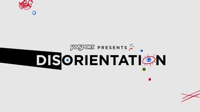 The first episode of Disorientation is coming July 19th on JanSport's YouTube.