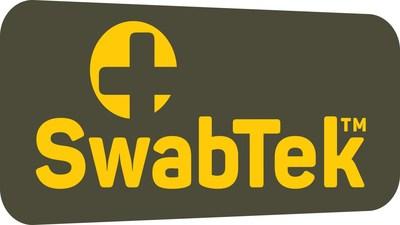 SwabTek Logo (PRNewsfoto/SwabTek)