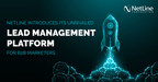 NetLine Introduces Its Unrivaled Lead Management Platform for B2B ...