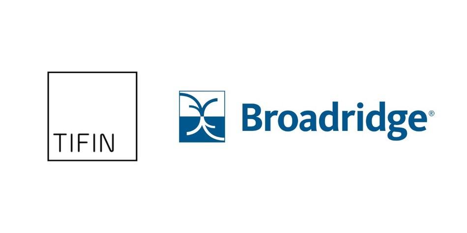 TIFIN + Broadridge