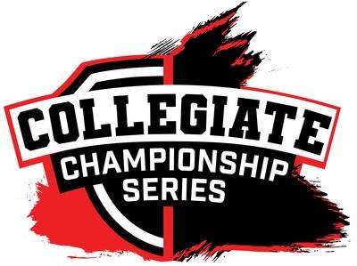 Collegiate Logo (CNW Group/TGS Esports Inc)