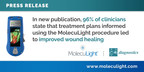 In new publication, 96% of clinicians state that treatment plans...