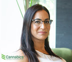 Cannabics Pharmaceuticals Announces Appointment of New...