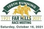 The Far Hills Race Meeting Centennial Running To Be Shown On FS2